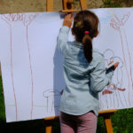 Obraz do wpisu: Sztuka na granicy – malarstwo  #32