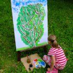 Obraz do wpisu: Sztuka na granicy – malarstwo  #35