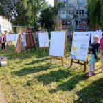 Obraz do wpisu: Sztuka na granicy – malarstwo  #8