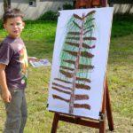 Obraz do wpisu: Sztuka na granicy – malarstwo  #13