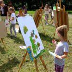 Obraz do wpisu: Sztuka na granicy – malarstwo  #14