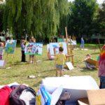 Obraz do wpisu: Sztuka na granicy – malarstwo  #17