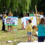 Obraz do wpisu: Sztuka na granicy – malarstwo  #18