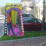 Obraz do wpisu: X muza - warsztaty street artu  #24
