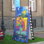 Obraz do wpisu: X muza - warsztaty street artu  #26