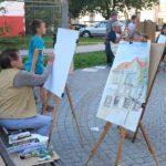 Obraz do wpisu: Sztuka na granicy – malarstwo  #22