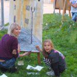 Obraz do wpisu: Sztuka na granicy – malarstwo  #23