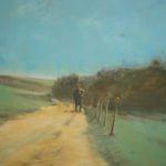 Obraz do wpisu: Jan Norbert Dubrowin - malarstwo  #1