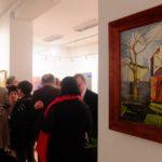 Obraz do wpisu: Ireneusz Janiszewski i jego uczniowie w 50-lecie twórczości artystycznej  #15