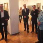 Obraz do wpisu: Ireneusz Janiszewski i jego uczniowie w 50-lecie twórczości artystycznej  #21