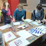 Obraz do wpisu: Warsztaty plastyczne dla dzieci  #28