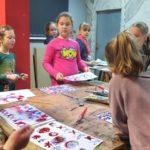 Obraz do wpisu: Warsztaty plastyczne dla dzieci  #31