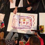 Obraz do wpisu: Warsztaty plastyczne dla dzieci  #6