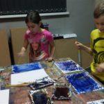Obraz do wpisu: Warsztaty plastyczne dla dzieci  #11