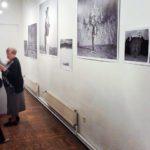 """Obraz do wpisu: Magdalena Franczuk, Artur Gutowski i Robert Mainka - """"Niebo może spaść na głowę""""  #2"""