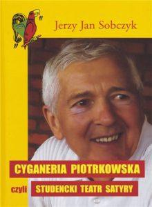 Cyganeria piotrkowska awers