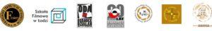 IV miesiąc fotografii logotypy