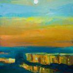 Obraz do wpisu: Małgorzata Podracka - malarstwo  #3