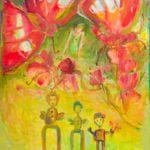 Obraz do wpisu: Małgorzata Podracka - malarstwo  #7
