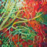 Obraz do wpisu: Małgorzata Podracka - malarstwo  #8
