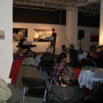 Obraz do wpisu: Koncert Jazzowy Rogala & Janiak Duo  #1