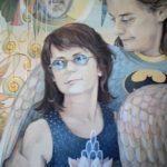 Fiołek - Kazanecka Elżbieta 3