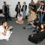 Obraz do wpisu: Międzynarodowy Festiwal Sztuki INTERAKCJE 11-15 maja 2009 r.  #4