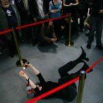 Obraz do wpisu: XIV Międzynarodowy Festiwal Sztuki INTERAKCJE 2012: Focus On European Live Art  #2