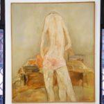 """Obraz do wpisu: Henryk Trojan - """"Sceny z życia""""  #3"""