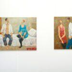 """Obraz do wpisu: Henryk Trojan - """"Sceny z życia""""  #6"""