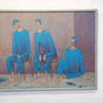 """Obraz do wpisu: Henryk Trojan - """"Sceny z życia""""  #10"""