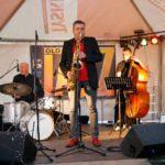 Obraz do wpisu: Old Town Jazz - Piotr Cieślikowski Trio  #5