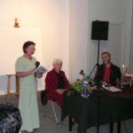 Obraz do wpisu: Janina Nożownik KONSYGNACJA MARZEŃ  #6