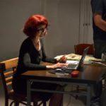 Obraz do wpisu: XIV Międzynarodowy Festiwal Sztuki INTERAKCJE 2012: Focus On European Live Art  #13