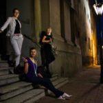 Obraz do wpisu: Koncert jazzowy - Ladies in the Night  #6