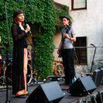Obraz do wpisu: Koncert jazzowy - Ladies in the Night  #16