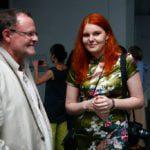 Obraz do wpisu: Obszar - wystawa doktorantów ASP w Krakowie  #11