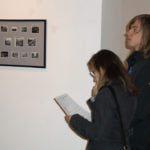 """Obraz do wpisu: Wystawy """"Przekroczenie I"""", """"Przekroczenie II""""  #2"""