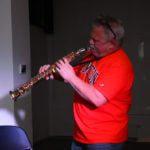 Obraz do wpisu: Koncert Marc Bernstein Quartet - KIBRICK  #3