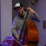 Obraz do wpisu: Koncert Marc Bernstein Quartet - KIBRICK  #10