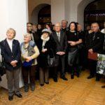 Obraz do wpisu: Wystawa Piotr Gajda i Restauracja Europa  #29