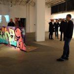 Obraz do wpisu: Wystawa Street Colours  #1
