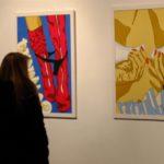 Obraz do wpisu: Wystawa Street Colours  #2