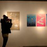 Obraz do wpisu: Wystawa Street Colours  #5