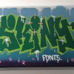 Obraz do wpisu: Wystawa Street Colours  #12