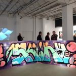 Obraz do wpisu: Wystawa Street Colours  #14
