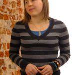 """Obraz do wpisu: Wystawa fotografii """"Martyna w podróży""""  #11"""