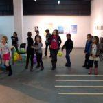 Obraz do wpisu: Dwudniowe warsztaty performance dla dzieci  #2
