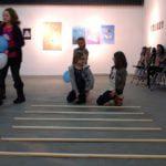 Obraz do wpisu: Dwudniowe warsztaty performance dla dzieci  #3