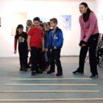 Obraz do wpisu: Dwudniowe warsztaty performance dla dzieci  #10